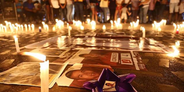 """""""Colombia sigue siendo el país con el mayor número de personas  DDHH asesinadas en América Latina"""""""