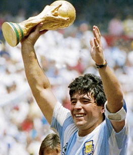 Diago Maradona, Net Worth, How Much, Wealth, valued, Leagcy, distributed, children, Heirs.