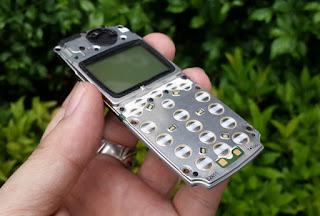 LCD Nokia 8310 Jadul Plus Frame Original