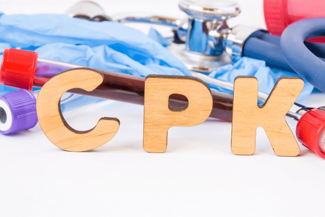 Los resultados de la cpk eran utilizados inicialmente como estudio complementario para diagnosticar infarto agudo al miocardio.