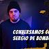 Conversando con Sergio de Bomboclapp obtuvimos imágenes exclusivas de su App