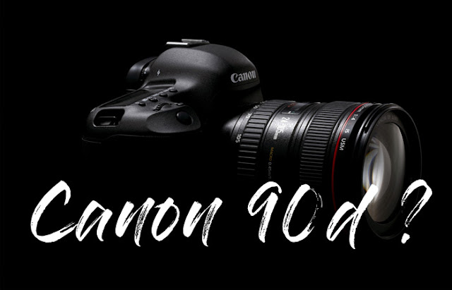Canon 90d Rumors 4k video with no crop? specs and features - Kunwar Lab
