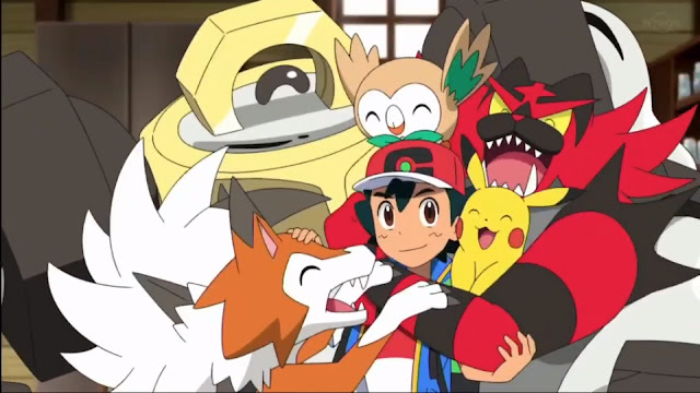 Pokemon (2019) Episode 37 Subtitle Indonesia