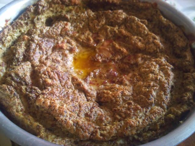 Gâteau de foie de volaille de Lyon, sans gluten