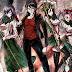 Sinopsis Anime Highschool of the Dead