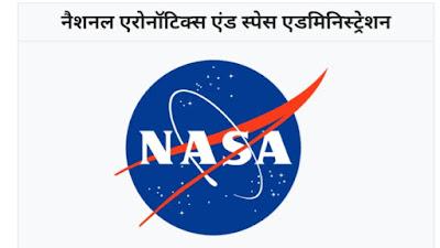 NASA full form, nasa headquarters, nasa SPACE