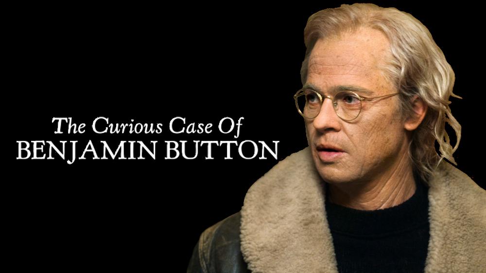The Curious Case of Benjamin Button 2008 Dual Audio Hindi 720p BluRay