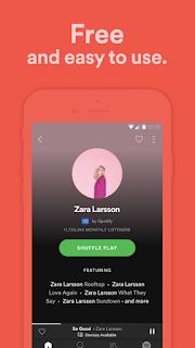 Spotify Premium Mod v8.5.13.637 Final APK