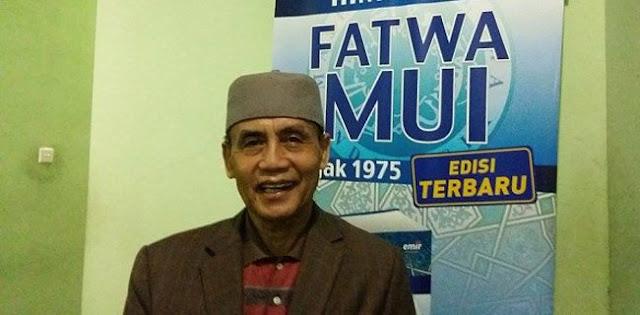 Anton Tabah Minta Kepolisian Penjarakan Pelaku yang Membubarkan Pengajian