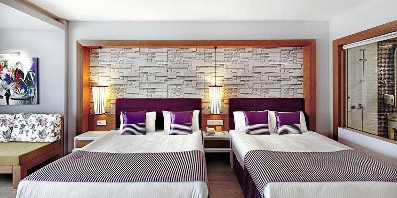 Tui Magic Life Jacaranda Otel odası