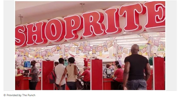 Nigeria exit: Shoprite decries devaluation, low patronage
