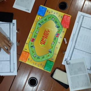 smartmoney games, financial planning