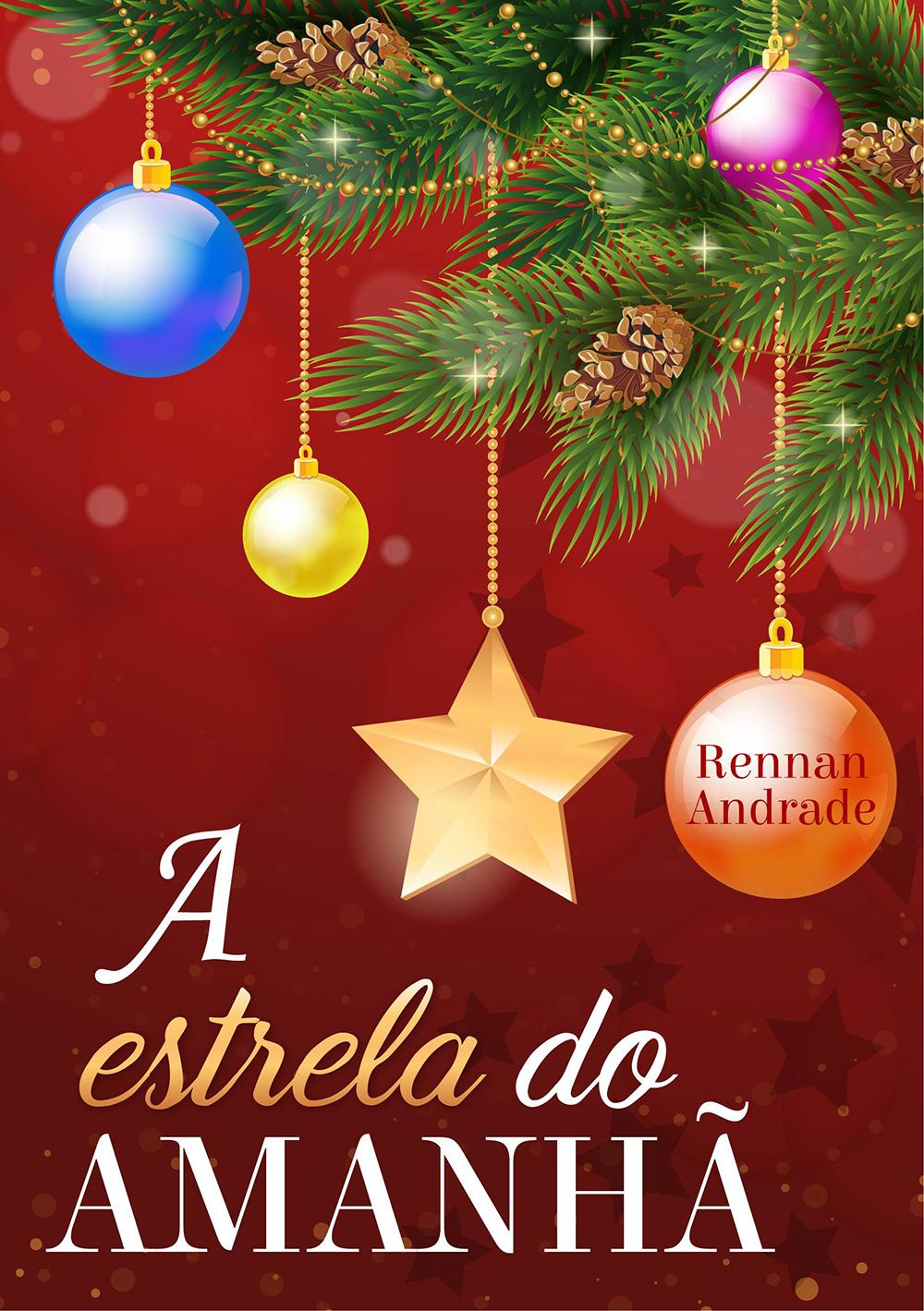 A Estrela do Amanhã, conto natalino