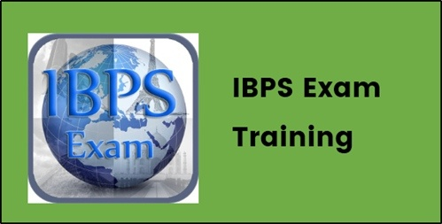 IBPS Exam Training
