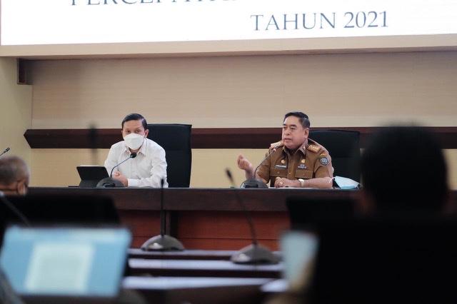 Abdul Hayat Gani Buka Rakor Pokja Percepatan Perhutanan Sosial di Sulsel.lelemuku.com.jpg