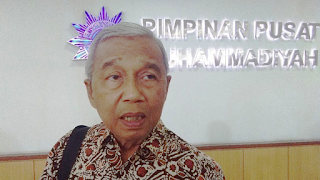 Busyro Muqqodas Sebut Rezim Jokowi Otoriter Mirip Orba, Soroti soal Ketidakadilan Hukum
