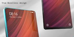 Spesifikasi Xiaomi MI Mix 2 Si Ponsel Layar Penuh