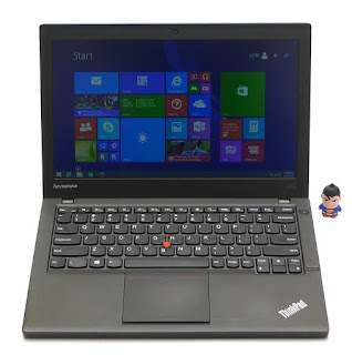Business Laptop Lenovo ThinkPad X240 Core i5 Second di Malang