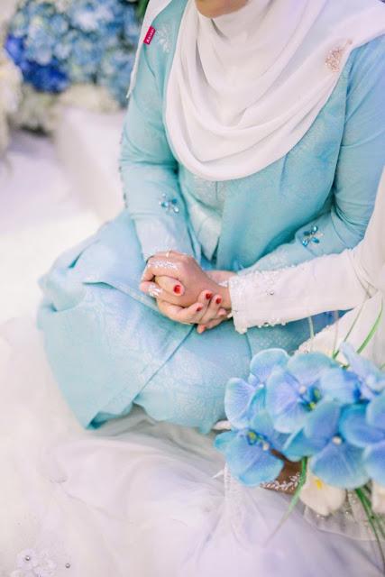 Majlis pernikahan Melayu