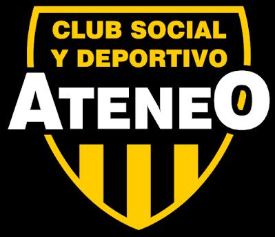CLUB SOCIAL Y DEPORTIVO ATENEO (FEDERAL)