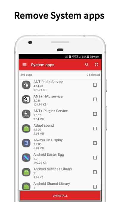 Cara Mudah Uninstall dan Reinstall Google Play Store