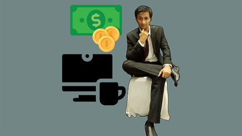 How To Earn Money From Home [Free Online Course] - TechCracked