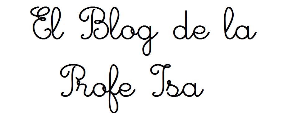 El Blog De La Profe Isa 25 Fuentes Escolares