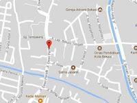 Insiden Jl Dewi Sartika Berubah Jadi Jl Dewi Persik di Google Map, Ternyata Bukan Ulah Hacker