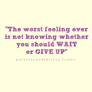 Tuesday  16 April 2013Quotes About Giving Up On Love And Moving On