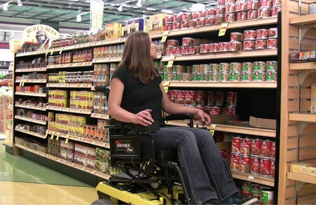 Existe Representatividade das Pessoas com Deficiência nas Mídias?