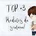 Top #3: Produtos da Semana!