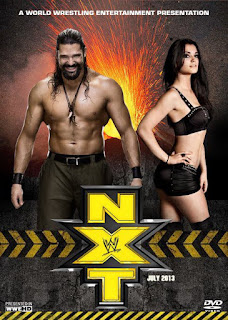 Download WWE NXT 8th July 2020 300MB WEBRip