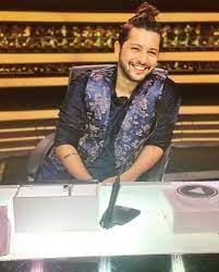 Nishant Bhatt Bigg Boss 15 contestant list in Hindi with photo
