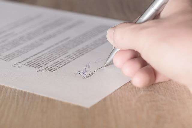 La Letra Pequeña de los Contratos o Condiciones Generales de la Contratación