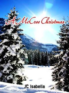 A McCree Christmas – J. C. Isabella