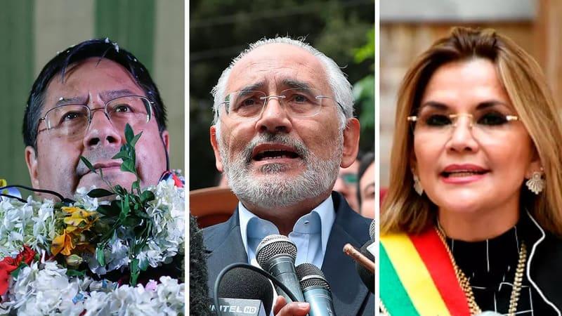 El Tribunal Electoral boliviano resolvió no dar datos preliminares de la elección de mañana