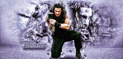Roman Reigns HD Wallpaper