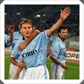 Lazio 1998-2000