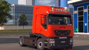 Improved Iveco Stralis Mod v 1.1