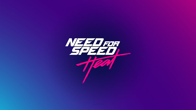 Need for speed heat title picture