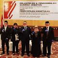 Ini Pesan Kepala BP2MI Usai Lantik Pejabat Administrator dan Pejabat Fungsional di Sulut
