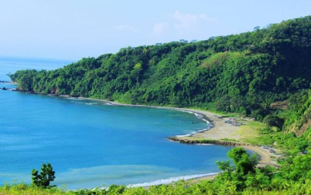 One Best Hotel Di Pelabuhan Ratu
