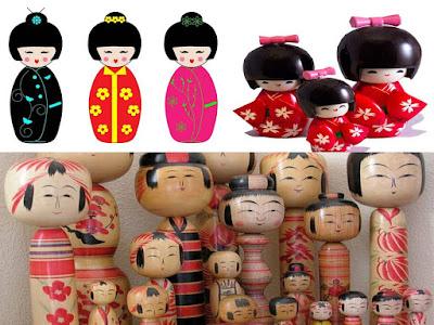 Boneka Kayu Tradisional Tertua