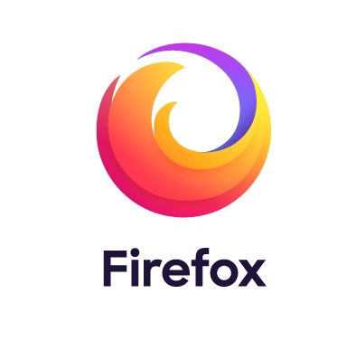 Mozilla Firefox's new logo