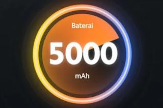 baterai redmi 9A dan redmi 9C