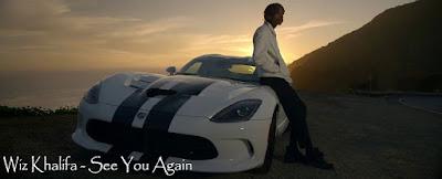 Wiz Khalifa - See You Again