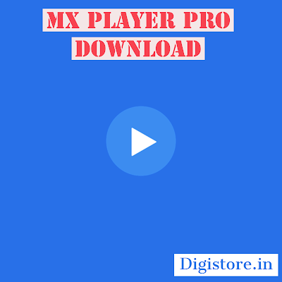 You should be know about the mx player pro features