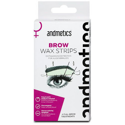brow way strips