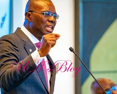Lekki shooting: Why I said forces were beyond my control – Sanwo Olu