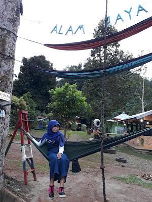 Alam Raya Desa Sipenggeng , Kecamatan Batang Toru, Tapsel